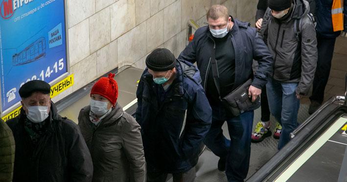 Стало известно, сколько новых случаев коронавируса выявлено за сутки в Новосибирской области