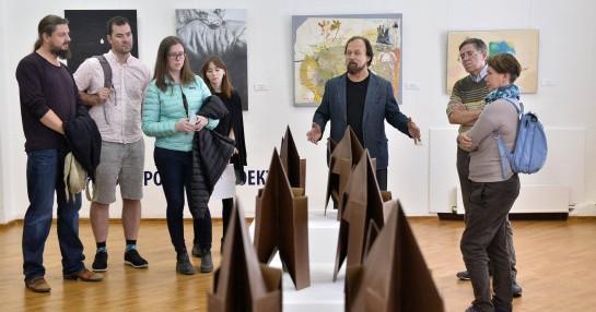 Стала известна дата III Международной триеннале современной графики в Новосибирске