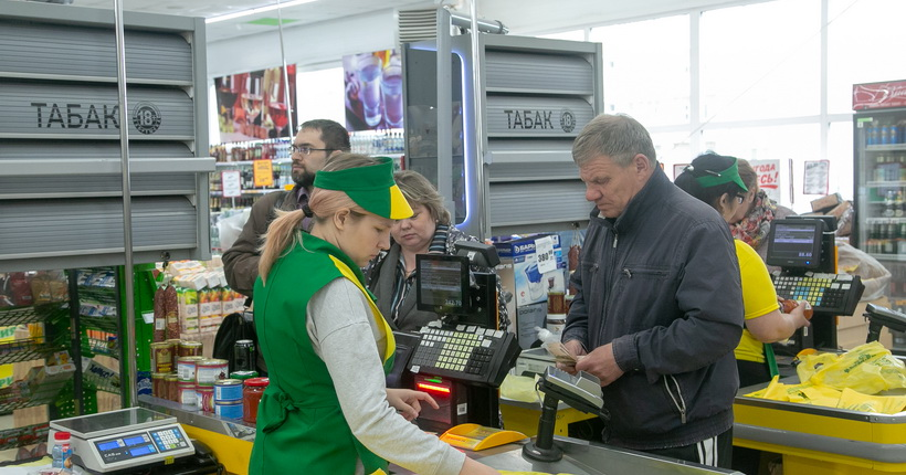 Каждая десятая пачка сигарет в Новосибирской области имеет нелегальное происхождение