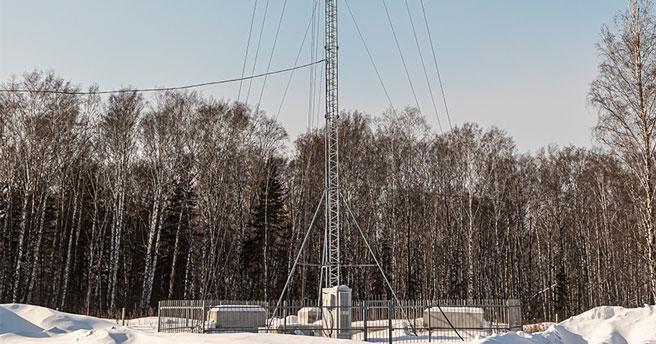 «Ростелеком» помог «Сибантрациту» обеспечить интернетом и мобильной связью предприятия в Новосибирской области