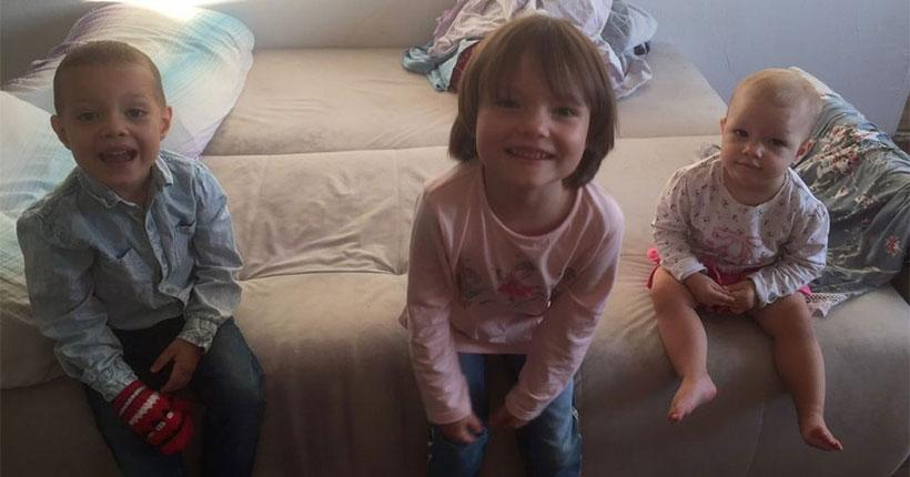 У бывшей жительницы Новосибирска в Берлине забрали троих детей по доносу соседей