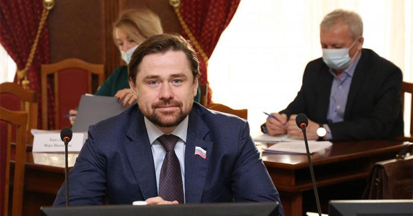Депутат Законодательного собрания Новосибирской области предложил расширить  назначение использования областного семейного капитала