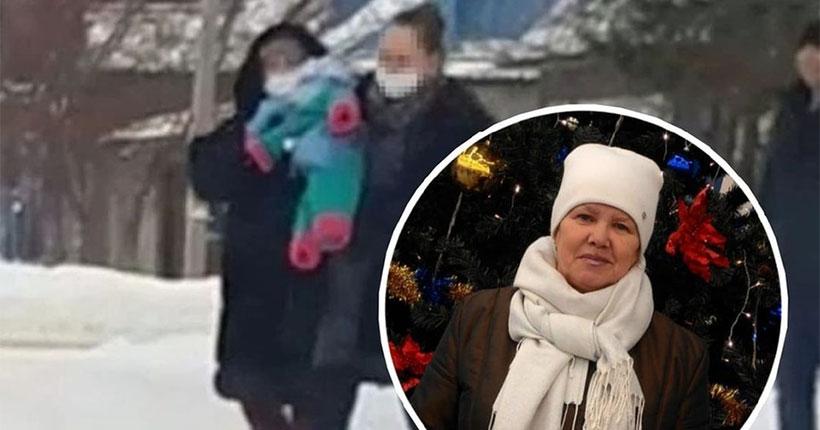 В Новосибирской области бабушка не может взять под опеку внука