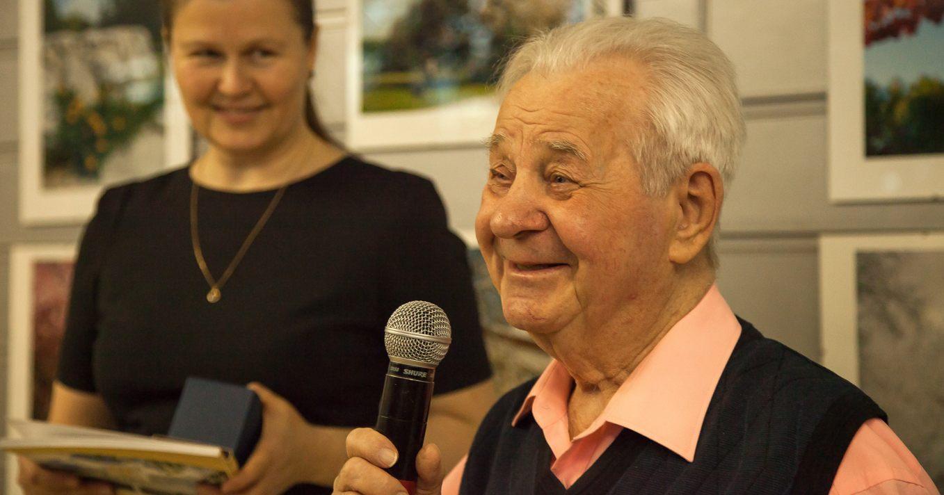 Ушёл из жизни известный педагог-новатор, создатель абилитационного центра в Академгородке Алексей Бороздин