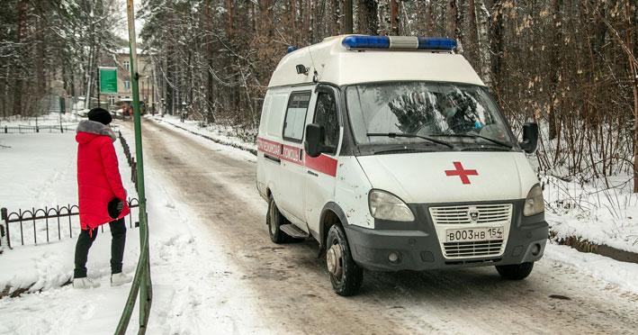 Глава СК России взял на контроль дело об избиении врача в Новосибирске