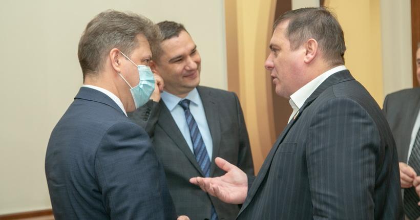 Депутаты новосибирского заксобрания не поддержали идею перенести срок уплаты налогов на 1 сентября
