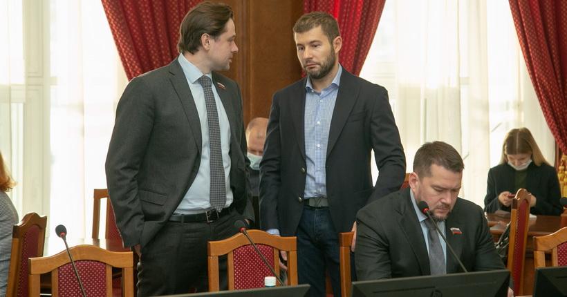 Налоговое законодательство Новосибирской области позволит расширить применение патентов