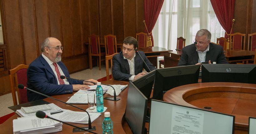 Телефонные мошенники прикрывались именами депутатов новосибирского заксобрания, обманывая пенсионеров
