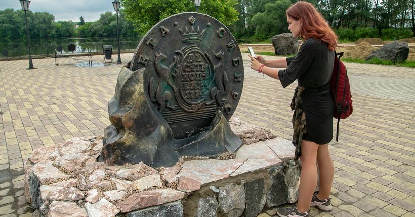 В марте в правительстве Новосибирской области будет представлен проект программы развития туризма в регионе