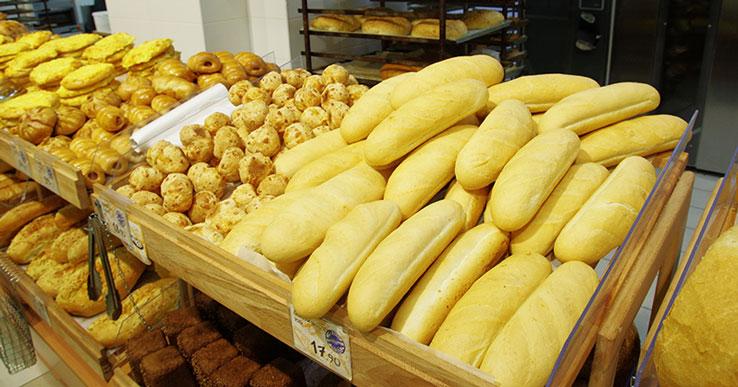 В Новосибирской области поддержат мукомольные и хлебопекарные предприятия