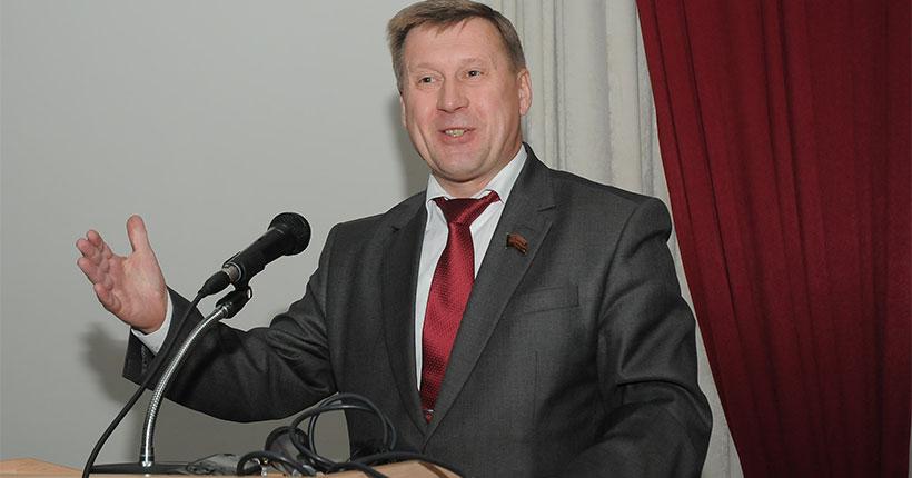 Мэр Новосибирска возглавил рейтинг первых лиц субъктов СФО по количеству упоминаний в СМИ