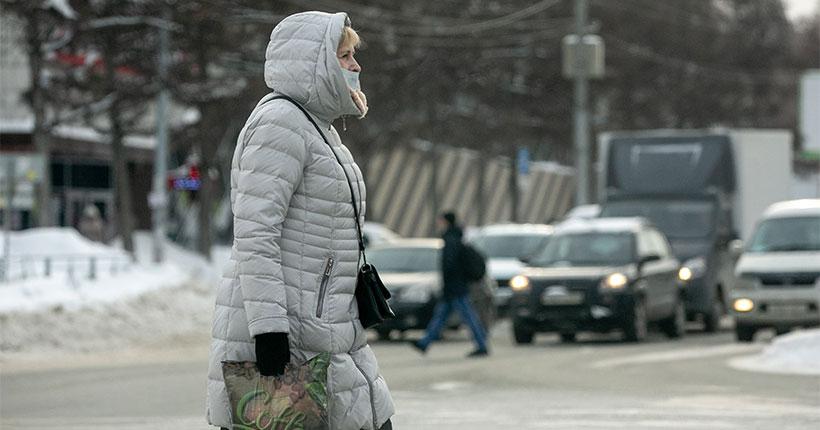 В Новосибирской области наметилась тенденция к снижению выявленных случаев коронавируса