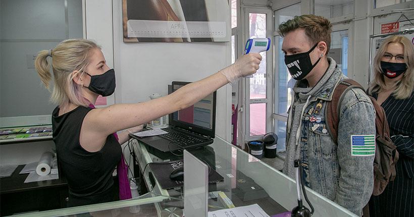 В Новосибирской области отметили превышение эпидемиологического порога заболеваемости ОРВИ