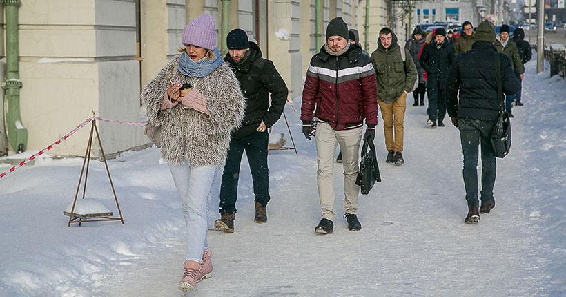 Всероссийская перепись населения пройдёт в сентябре 2021 года