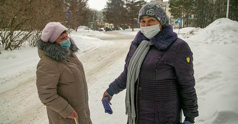 Появились новые данные о выявленных случаях COVID-19 в Новосибирской области