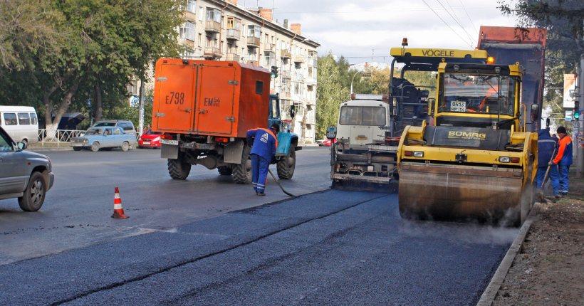 Три новосибирские дорожные компании попали в реестр недобросовестных подрядчиков