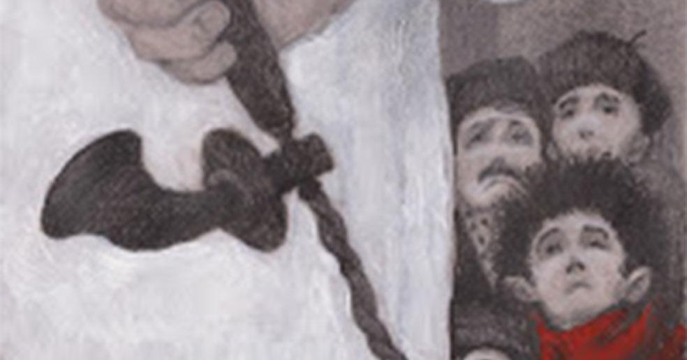 В Новосибирске открывается уникальная выставка «Невидимые книги»