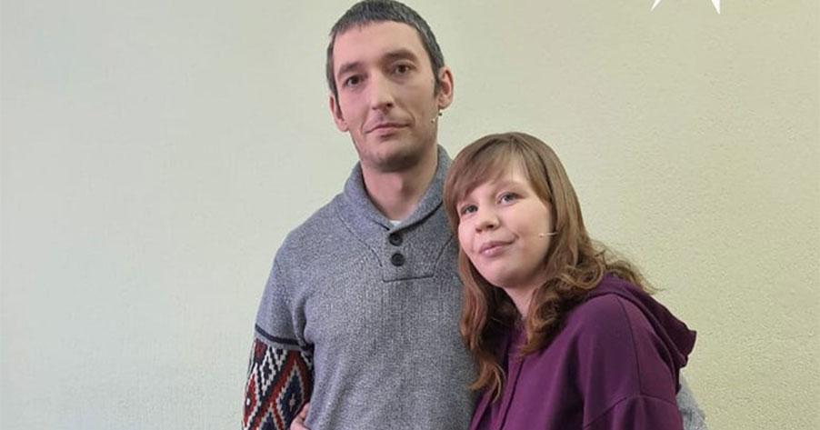 Жительница Новосибирска хочет вернуть дочку, которую у нее забрали из-за низкого IQ