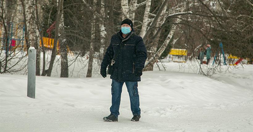 Средний возраст мужчин Новосибирской области составляет всего 37 лет