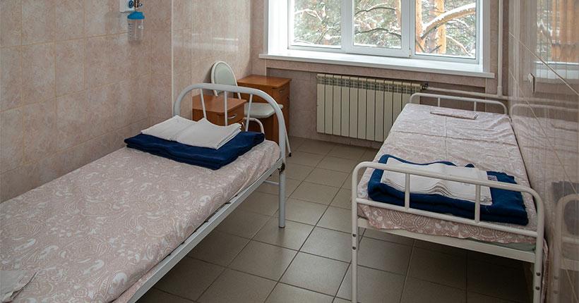 Стало известно, сколько случаев коронавируса выявили за сутки в Новосибирской области
