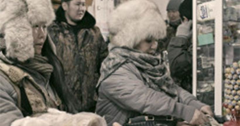 Новосибирские зрители хорошо приняли фильм якутского кинематографа, победивший на «Кинотавре»