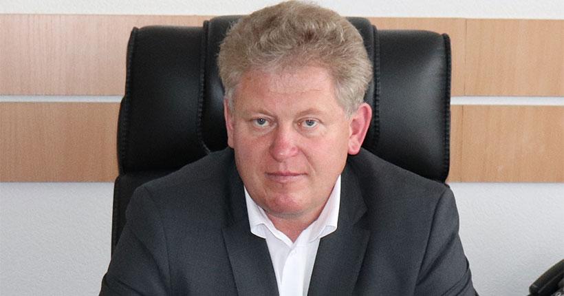 В Убинском районе Новосибирской области состоялись выборы главы