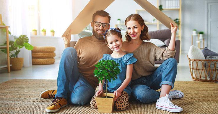 Банк «Левобережный» предлагает ипотеку с выплатой кредита через год