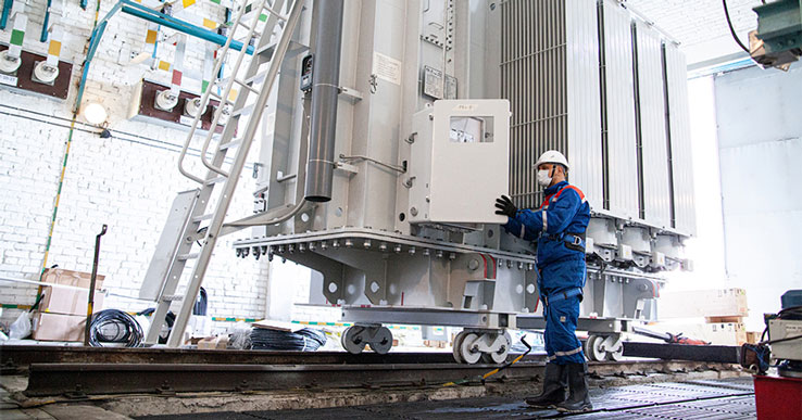 АО «РЭС» в течение года направит 3,17 млрд руб. на модернизацию и ремонт электросетей