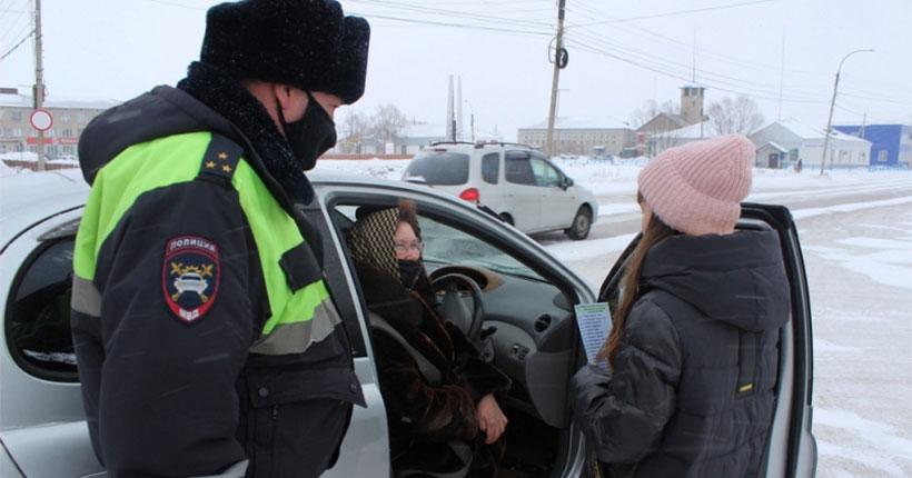 Стало известно, сколько ДТП с участием несовершеннолетних произошло с начала года в Новосибирской области