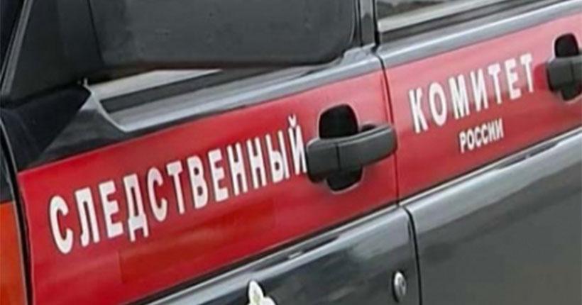 В Новосибирской области следователи устанавливают причину падения с высоты пожилой женщины