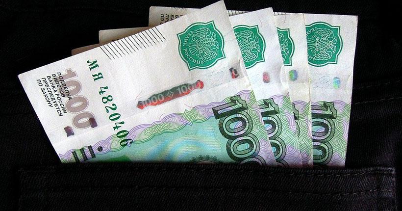 Стала известна средняя заработная плата жителей Новосибирской области за минувший год
