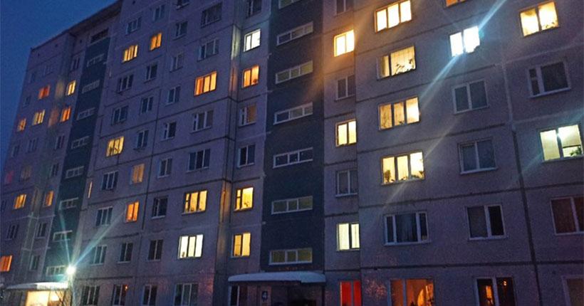 Трагедия под Новосибирском: мать в свой день рождения отравила сына и выбросилась из окна