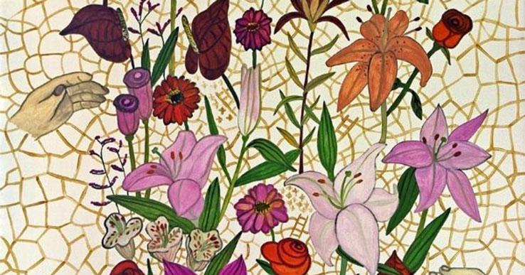 Новосибирский Художественный музей поздравил прекрасных дам с 8 Марта и подарил скидку на выставки