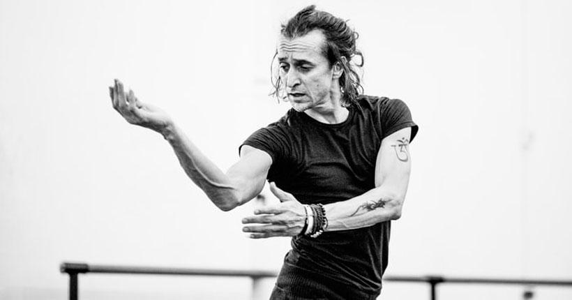 Новым руководителем балетной труппы НОВАТа назначен Фарух Рузиматов