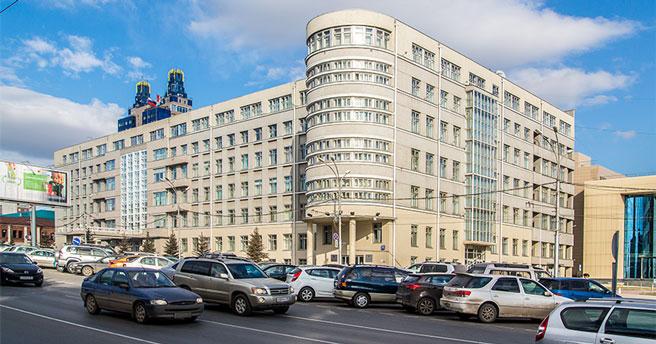 В общественной приёмной губернатора Новосибирской области состоится прямая телефонная линия