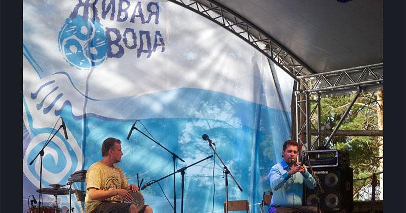 В Новосибирской области объединятся два крупных фестиваля