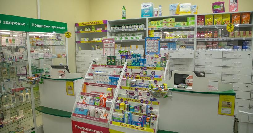 Ситуация с обеспечением лекарствами в Новосибирской области опасений не вызывает