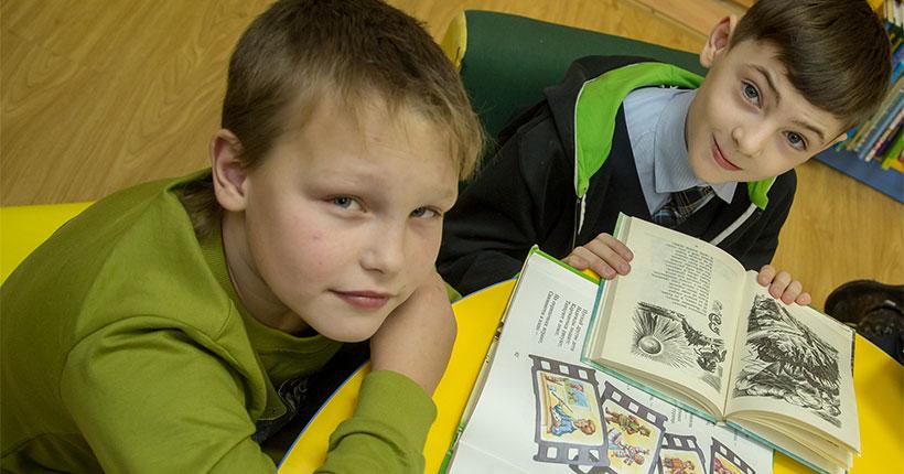 В Новосибирске после длительного перерыва возобновились «Громкие чтения»