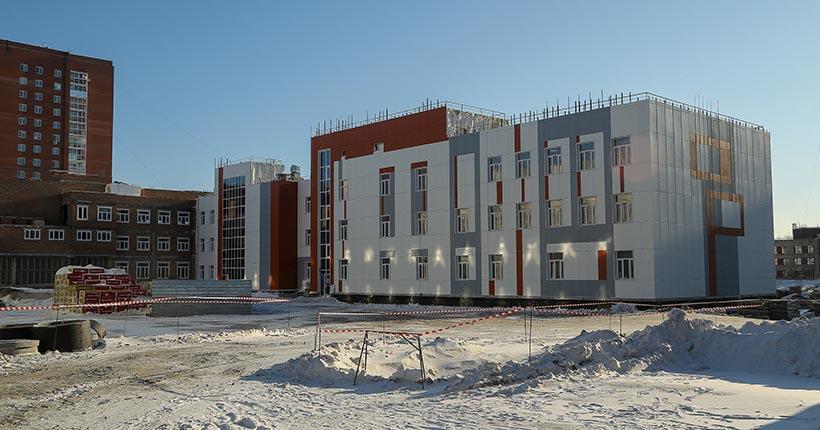 Шесть новых школ хотят построить за счёт частных инвесторов в Новосибирске