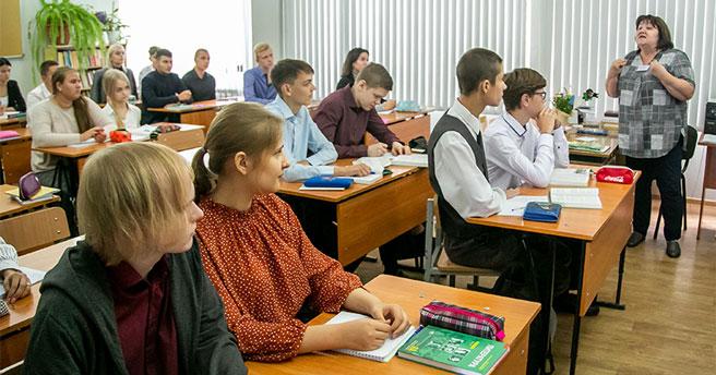 Стало известно, сколько классов в Новосибирской области переведено из-за COVID-19 на дистант