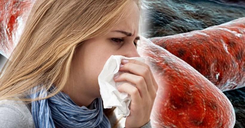 Новосибирские фтизиатры отмечают снижение роста больных туберкулёзом