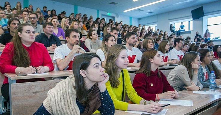 Тотальный диктант на английском языке впервые пройдёт в Новосибирске