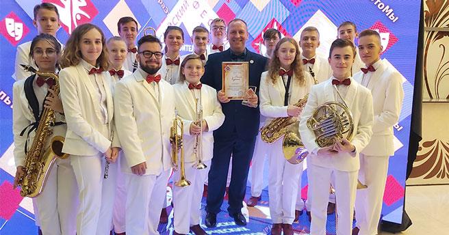 Преподаватель из Новосибирской области стал лауреатом премии Президента России