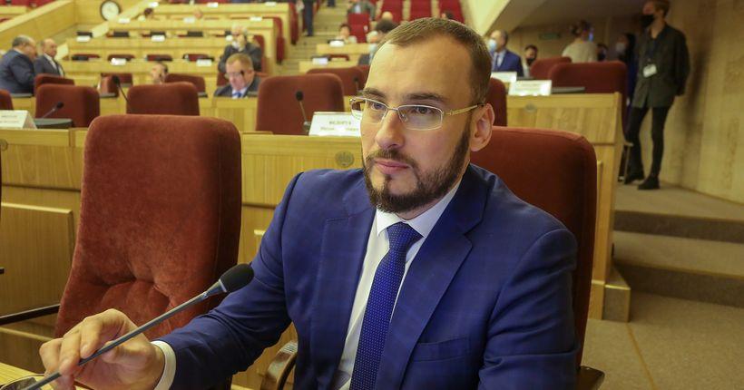 Новосибирские депутаты расширили полномочия облправительства в сфере капремонта МКД