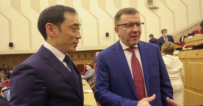 Депутаты новосибирского заксобрания вписали жителей осаждённого Севастополя в закон об обеспечении граждан жильём
