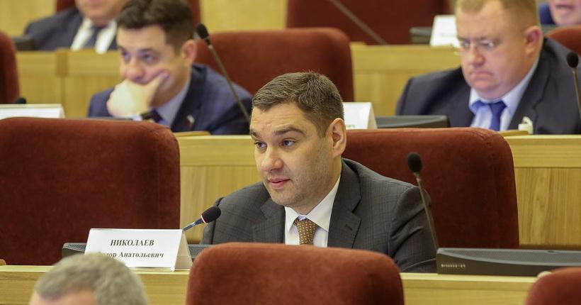 Новосибирская область стала богаче на 8 млрд рублей — сессия заксобрания утвердила изменения в бюджет