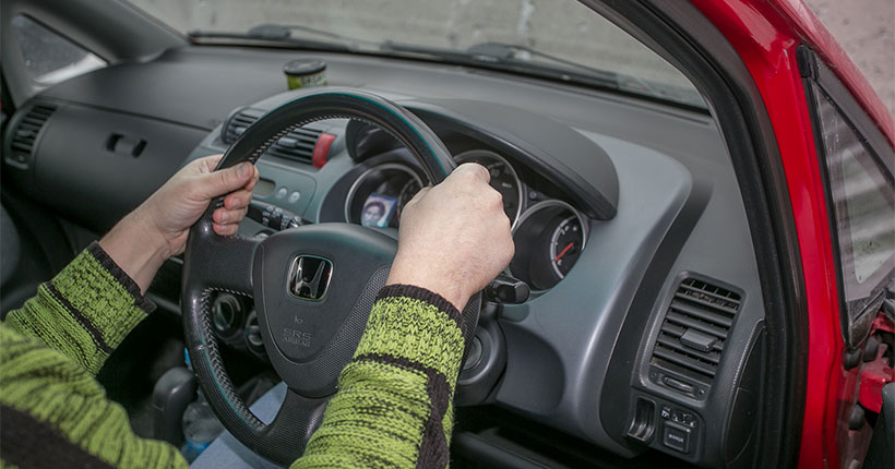 В Новосибирске и области будут проводить сплошные проверки водителей на состояние опьянения