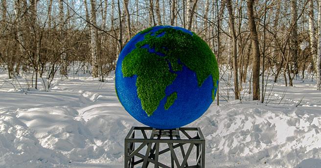 27 марта Новосибирск на целый час погрузится во тьму