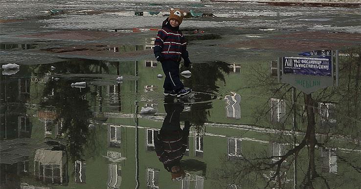 Пасмурная и ветреная погода ожидает жителей Новосибирской области в выходные
