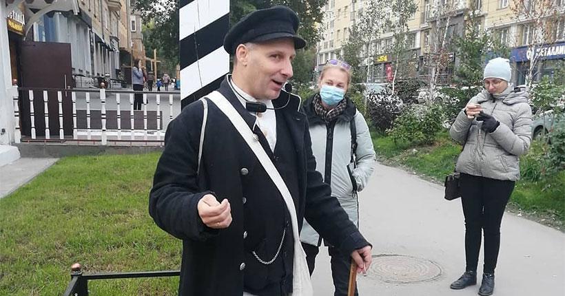 «Бэтмен» и другие: музей Новосибирска начинает цикл весенних экскурсий по городу